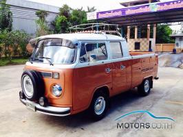 New, Used & Secondhand Cars VOLKSWAGEN TRANSPORTER (1973)