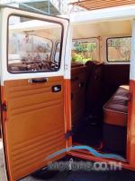 รถมือสอง, รถยนต์มือสอง VOLKSWAGEN TRANSPORTER (1973)