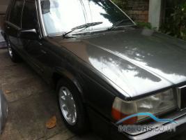 รถมือสอง, รถยนต์มือสอง VOLVO 740 (1990)