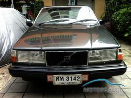 Secondhand VOLVO 740 (1990)