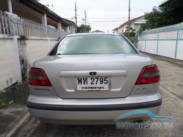 รถมือสอง, รถยนต์มือสอง VOLVO S40 (1997)