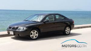 Secondhand VOLVO S60 (2003)