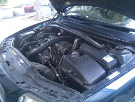 Secondhand VOLVO S80 (2001)