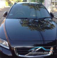 Secondhand VOLVO V50 (2010)