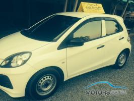 New, Used & Secondhand Cars HONDA BRIO (2012)
