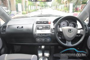 รถมือสอง, รถยนต์มือสอง HONDA JAZZ (2006)