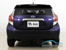 New, Used & Secondhand Cars TOYOTA PRIUS (2015)
