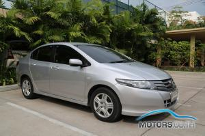 New, Used & Secondhand Cars HONDA CITY (2011)