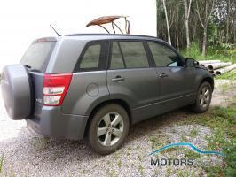 รถมือสอง, รถยนต์มือสอง SUZUKI GRAND VITARA (2011)