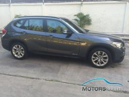 New, Used & Secondhand Cars BMW X1 (2013)