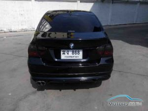 Secondhand BMW M3 (2008)