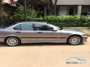 New, Used & Secondhand Cars BMW SERIES 3 (1999)