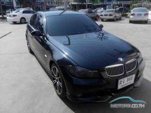 รถใหม่, รถมือสอง BMW SERIES 3 (2008)