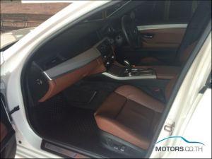 รถมือสอง, รถยนต์มือสอง BMW SERIES 5 (2013)