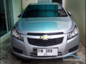 New, Used & Secondhand Cars CHEVROLET CRUZE (2012)