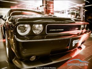 Secondhand DODGE CHALLENGER (2008)