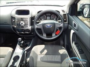 New, Used & Secondhand Cars FORD RANGER (2014)