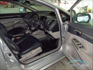 รถมือสอง, รถยนต์มือสอง HONDA CIVIC (2010)