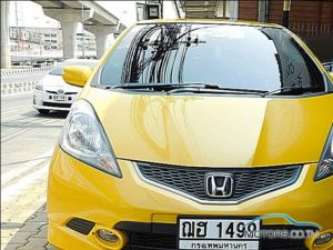 New, Used & Secondhand Cars HONDA JAZZ (2009)