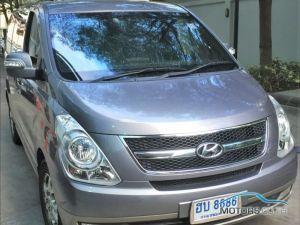 รถมือสอง, รถยนต์มือสอง HYUNDAI H-1 (2010)