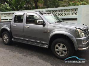 New, Used & Secondhand Cars ISUZU D-MAX (2002-2006) (2005)