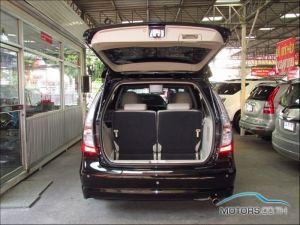 รถมือสอง, รถยนต์มือสอง MITSUBISHI SPACE WAGON (2011)