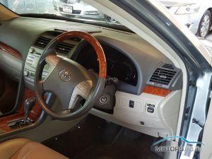 รถใหม่, รถมือสอง TOYOTA CAMRY (2007)