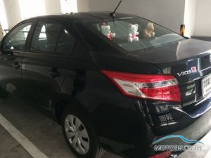 New, Used & Secondhand Cars TOYOTA VIOS (2014)