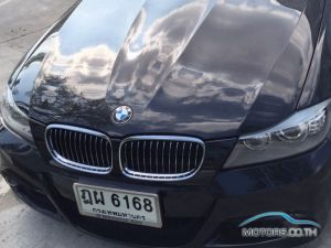 Secondhand BMW SERIES 3 (2010)