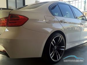 Secondhand BMW SERIES 3 (2014)