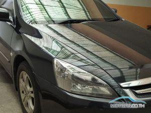New, Used & Secondhand Cars HONDA ACCORD (2006)