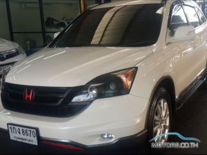 New, Used & Secondhand Cars HONDA CR-V (2011)