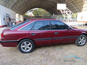 New, Used & Secondhand Cars MAZDA 626 (1999)
