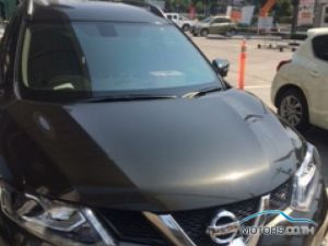 รถมือสอง, รถยนต์มือสอง NISSAN X-TRAIL (2015)