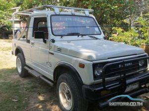 New, Used & Secondhand Cars SUZUKI CARIBIAN (1981)