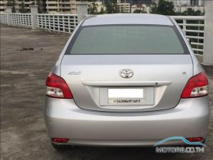 New, Used & Secondhand Cars TOYOTA VIOS (2007)