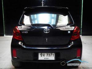 รถใหม่, รถมือสอง TOYOTA YARIS (2013)