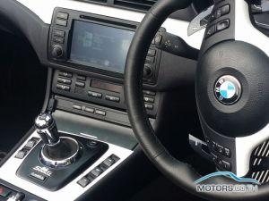 รถมือสอง, รถยนต์มือสอง BMW SERIES 3 (2004)