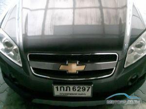 รถใหม่, รถมือสอง CHEVROLET CAPTIVA (2008)