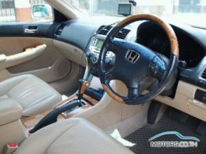 New, Used & Secondhand Cars HONDA ACCORD (2006)