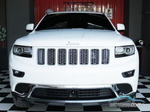 New, Used & Secondhand Cars JEEP GRAND CHEROKEE (2016)