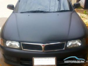New, Used & Secondhand Cars MITSUBISHI LANCER (2001)