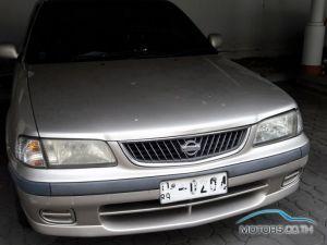 รถมือสอง, รถยนต์มือสอง NISSAN SUNNY (2002)
