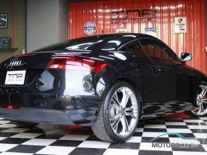 รถมือสอง, รถยนต์มือสอง AUDI TT (2009)