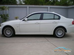 Secondhand BMW SERIES 3 (2008)