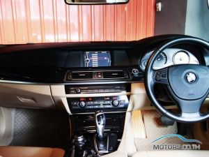 Secondhand BMW SERIES 5 (2012)