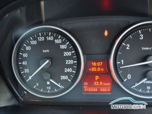 รถมือสอง, รถยนต์มือสอง BMW X1 (2012)