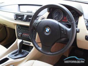 รถมือสอง, รถยนต์มือสอง BMW X1 (2014)