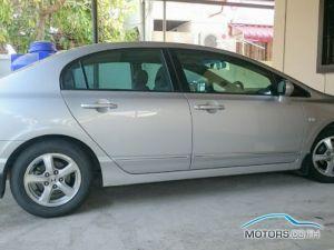 รถใหม่, รถมือสอง HONDA CIVIC (2006)