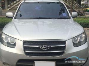 รถใหม่, รถมือสอง HYUNDAI SANTA (2008)